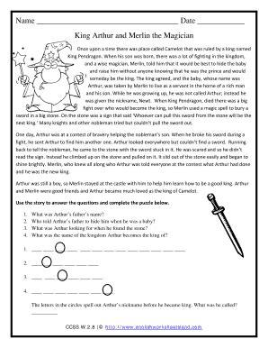 king arthur vocabulary images esl fill  printable