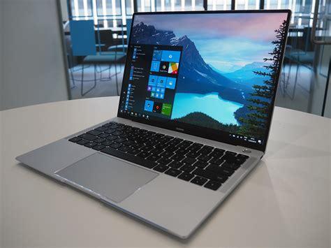 huawei matebook x pro review a true windows powered