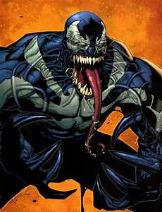 "5 More Symbiotes Ready To Face Off Against ""Venom"""
