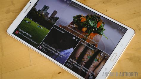 five galaxy s6 features the next tab s needs to challenge the