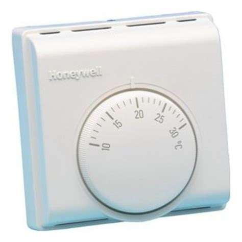 honeywell honeywell t6360b 1028 room thermostat 240v 3 wire honeywell from heating spares