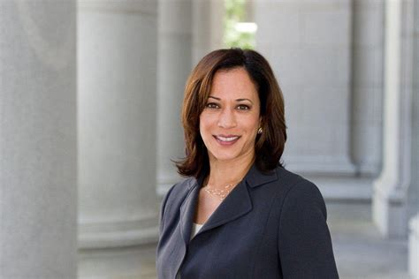 Kamala Harris Sworn into Senate, Several Indian Americans