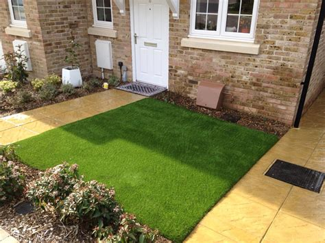 Artificial Grass Projects
