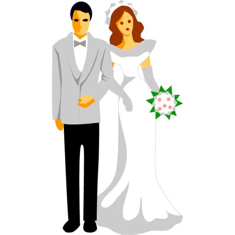 Clip Wedding Wedding Clipart Clipartion