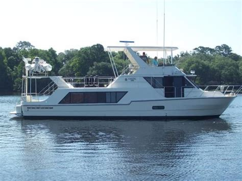 Boat House Jacksonville by Used 1989 Harbor Master 520 Coastal Jacksonville Fl