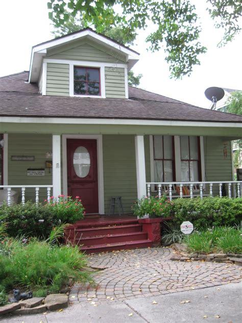 house porch designs the other houston 1930 front porch bungalow