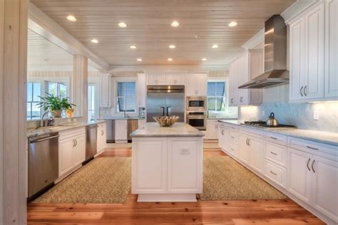 20+ Spacious Kitchen Designs, Decorating Ideas  Design