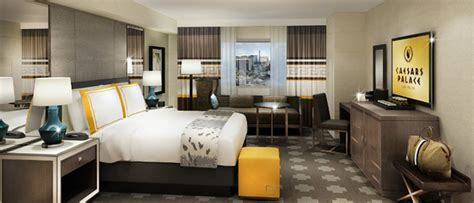 Caesars Palace Front Desk Salary by Renovations Coming To These 5 Caesars Hotels Front Desk Tip