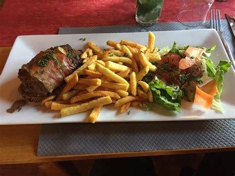 le chalet bourg achard restaurantanmeldelser tripadvisor