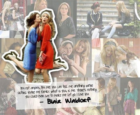 gossip girl best friends quotes