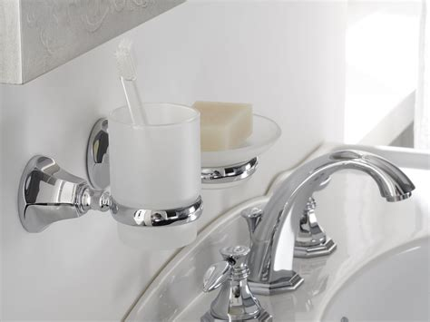 Bathroom Astounding Wall Mounted Toothbrush Holder