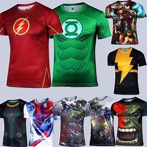 Kiabi T Shirt Homme : maillot superman homme ~ Nature-et-papiers.com Idées de Décoration
