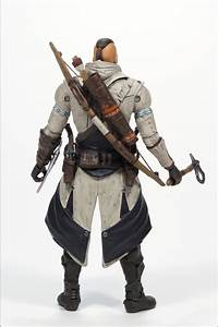 Buy Action Figure ASSASSINS CREED ACTION FIGURE CONNOR