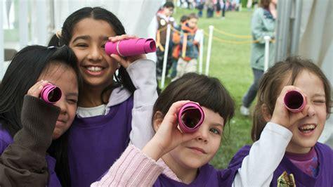 Through Child by School Programs City Of Surrey