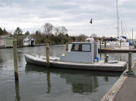 Boats For Sale Southton Ny by Clamming Boats Babylon Island Ny The Hull
