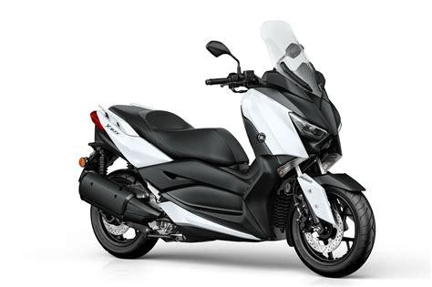 Yamaha X Max 250 Proce by New Yamaha X Max 300 Revealed Visordown