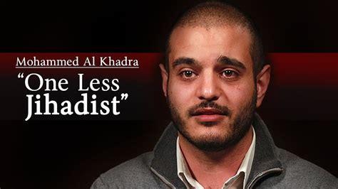One Less Jihadist