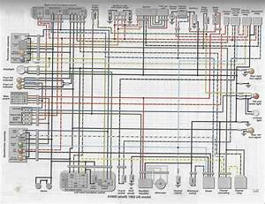 1981 Yamaha Virago 750 Ignition Wiring Diagram 41421 Societafotograficanovarese It