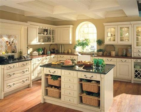 Bloombety  Cheap Kitchen Islands Country Design Getting