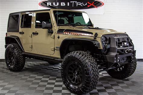 Custom Jeep Unlimited Rubicon   www.pixshark.com   Images