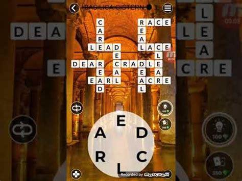 Words of wonders'ın oynanışı oldukça basit ve palabras conectadas gibi diğer oyunlara benzer. Kunci Jawaban Word Of Wonders Museum Louvre - Jawaban ...