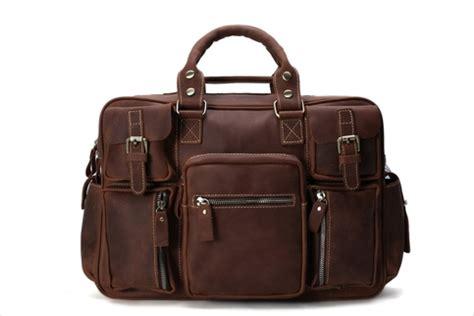 travel bag jumbo by dea olnine handcrafted vintage large genuine leather travel bag