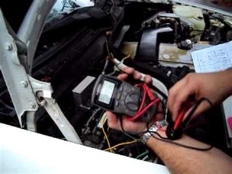 1997 C36 Mercede Wiring Harnes by Wire Harness Repair On A 1995 Mercedes C220 How To