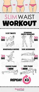 The 10 Best Waist Toning Workouts Ever  Full Instructions