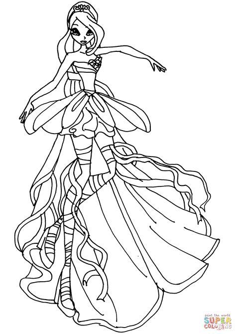 disegni da colorare winx stella disegni da colorare winx stella disegni