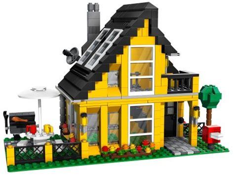 Lego Creator Beach House (4996)  Buy Online In Uae