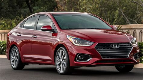 2020 Hyundai Accent by 2020 Hyundai Accent Release Date Engine Price Exterior