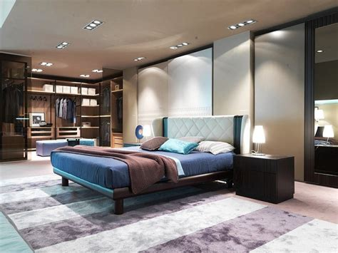Modern Bedrooms : Modern Bedroom Ideas For Your Perfect Sleep
