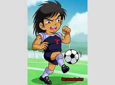 17 Best images about Anime Captain Tsubasa on Pinterest