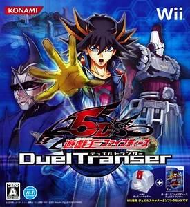Yu Gi Oh 5du002639s Duel Transer Game Giant Bomb