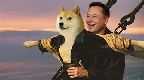 Elon Musk Doge : Elon Musk, DOGE market maker? Meme ...