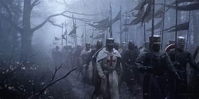 Medieval Jama Jurabaev Crusades Crusaders Knight Digital