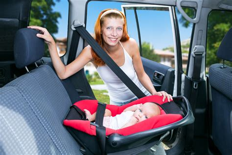 Baby Seat For Your Car Hire