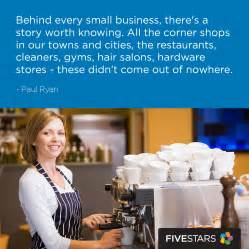 Small Business Quotes