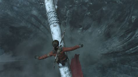 Rise Of The Tomb Raider Review Ps4 20 Year Celebration