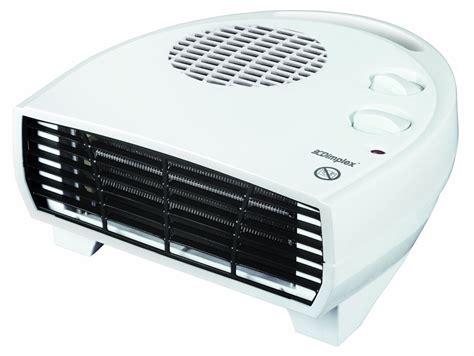 Electric Fan Heater Buying Guide