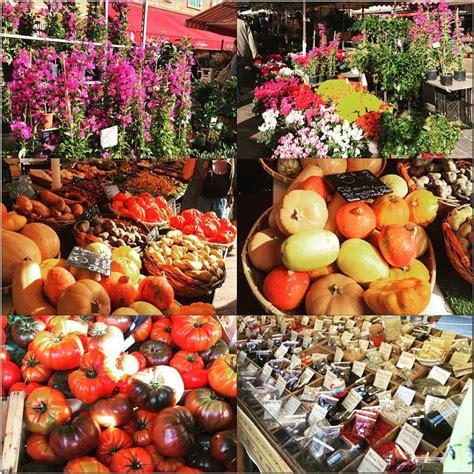 le marché des cours de cuisine cours saleya le marché aux fleurs blogs de cuisine