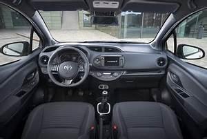 Toyota Aygo Prix Neuf : fiche technique toyota yaris iii 100h chic 5p l 39 ~ Gottalentnigeria.com Avis de Voitures
