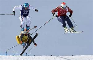 Canada appealing men's skicross, alleging French skiers ...