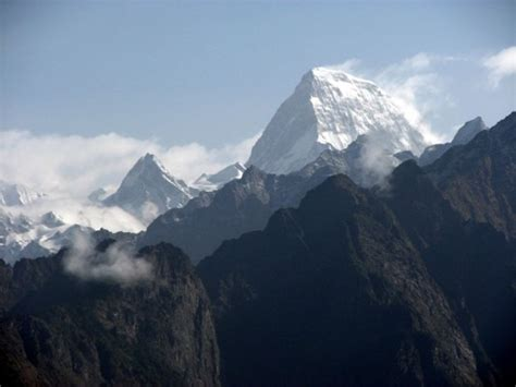 Top 10 Highest Himalaya Mountain Peaks In India