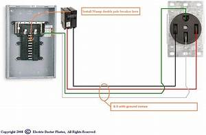 I Want To Install A New 40 Amp Oven  Have A 50 Amp Circuit With Tandem Circuit Breakers  2 25 U0026quot S