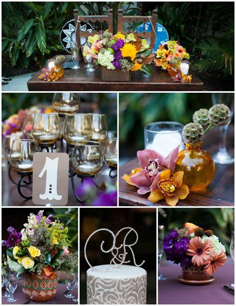 villa del sol wedding fiesta rustic wedding chic