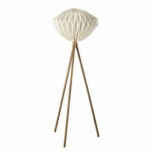 Lampadaire Maison Du Monde : lampadaire papier maison du monde ~ Premium-room.com Idées de Décoration
