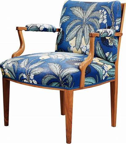 Armchair Chairs Fauteuil Mobilier Furniture Sofa Chair