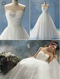 alfred angelo disney princess collection cinderella gown With still white wedding dresses