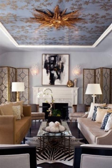 papier peint plafond wikilia fr
